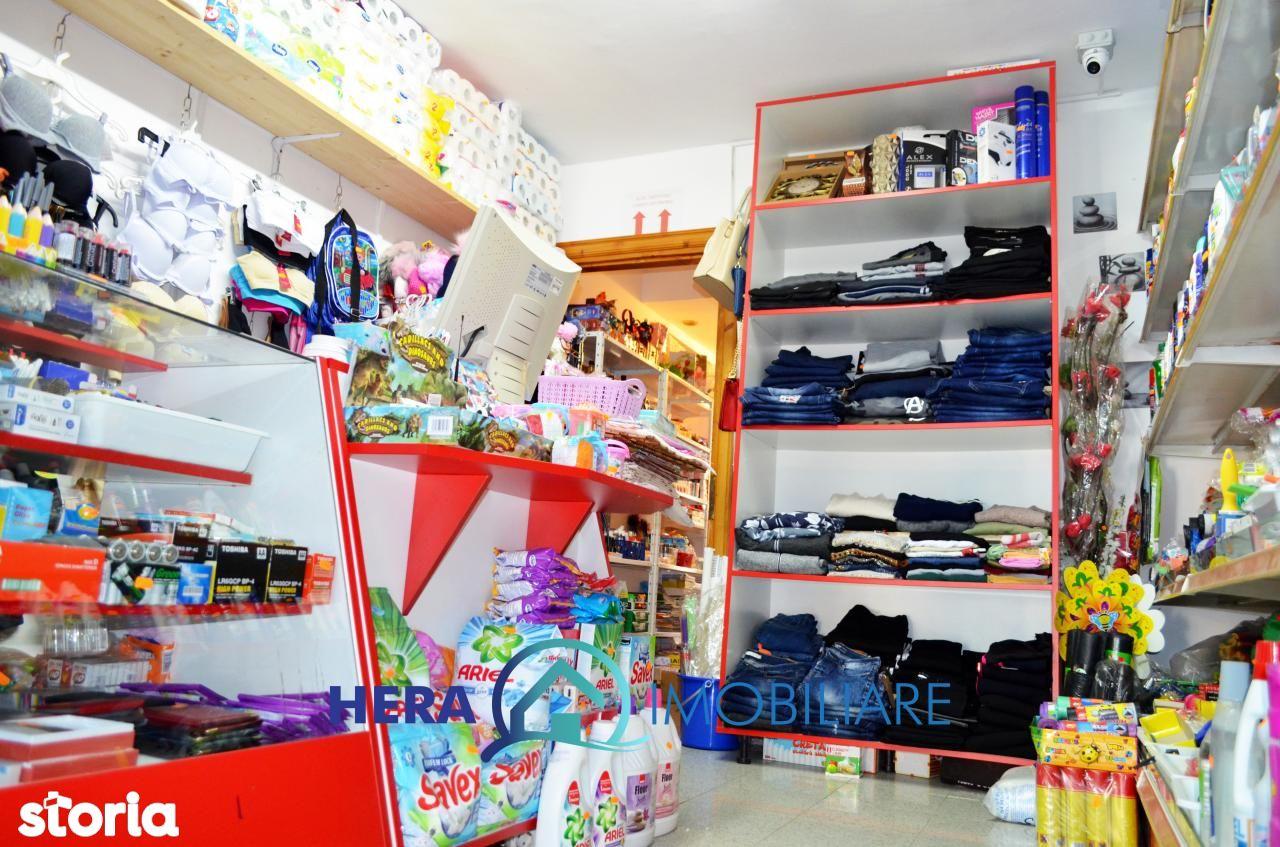 Spatiu Comercial de vanzare, Arad (judet), Pârneava - Foto 1