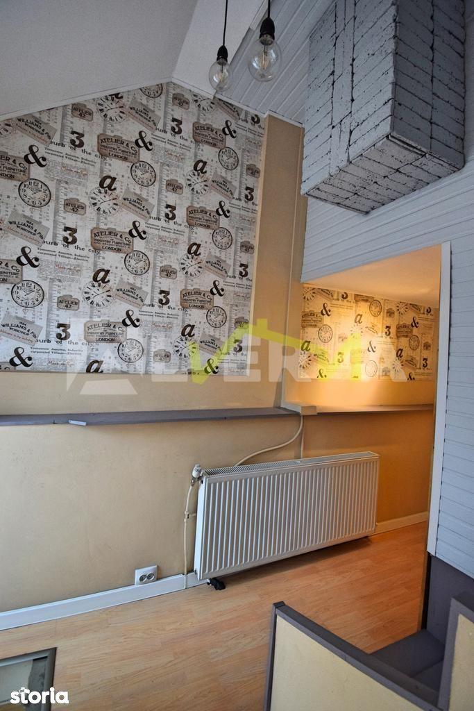 Apartament de inchiriat, Cluj (judet), Strada Academician Prodan David - Foto 11