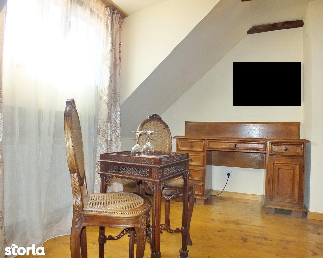 Casa de vanzare, Brașov (judet), Piața George Enescu - Foto 12