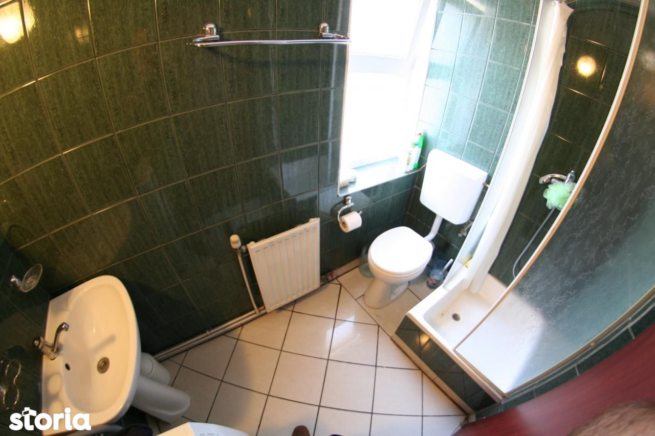 Apartament de inchiriat, Brașov (judet), Braşov - Foto 13