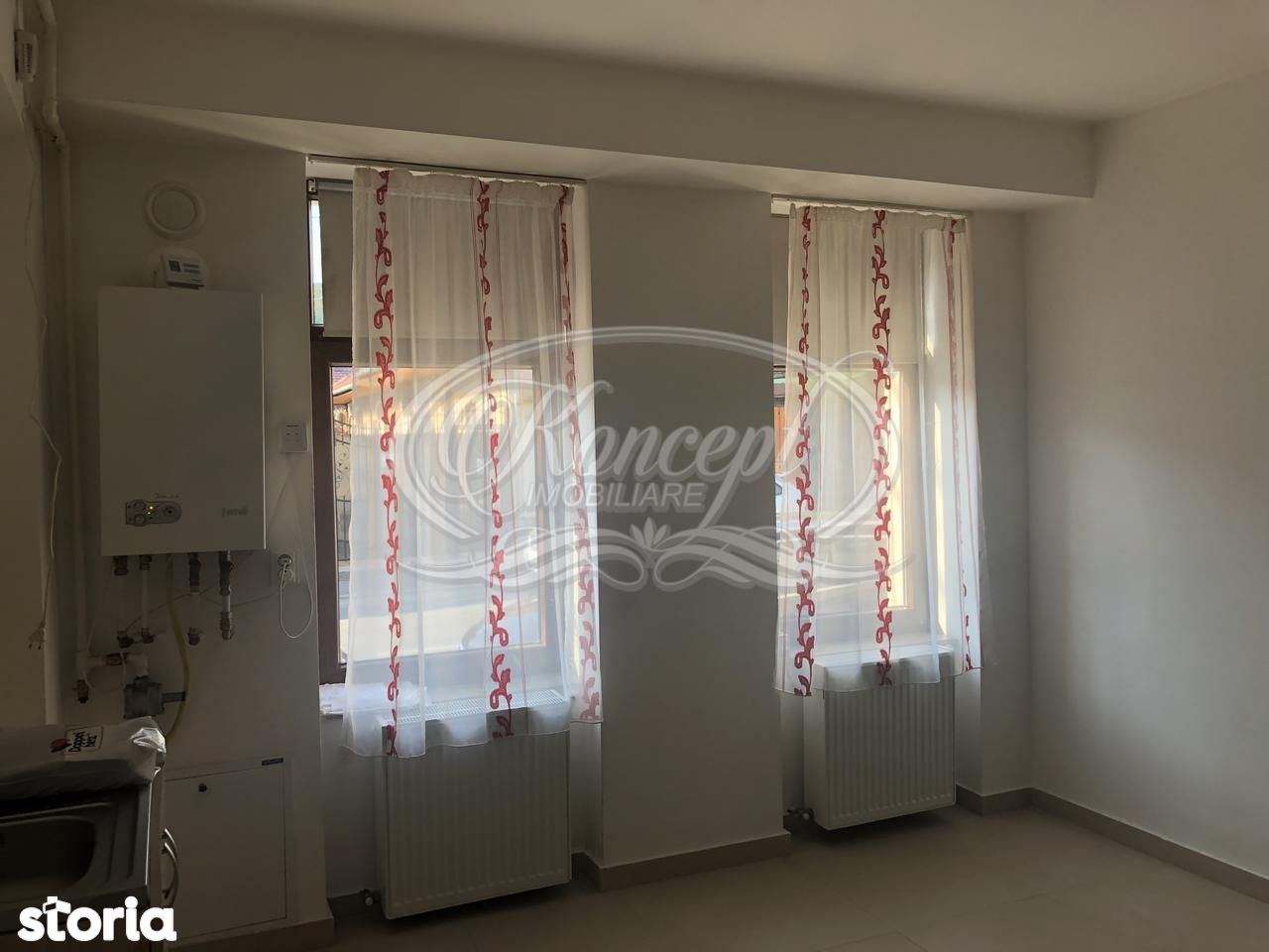 Apartament de inchiriat, Cluj (judet), Strada București - Foto 1