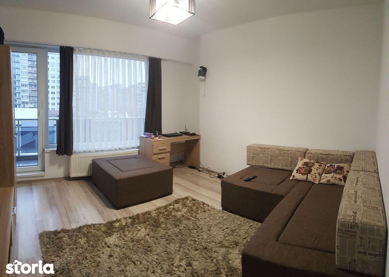 Apartament de vanzare, Cluj (judet), Strada Semenicului - Foto 2