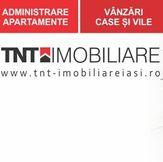 Aceasta apartament de vanzare este promovata de una dintre cele mai dinamice agentii imobiliare din Iași (judet), Iaşi: TNT Imobiliare