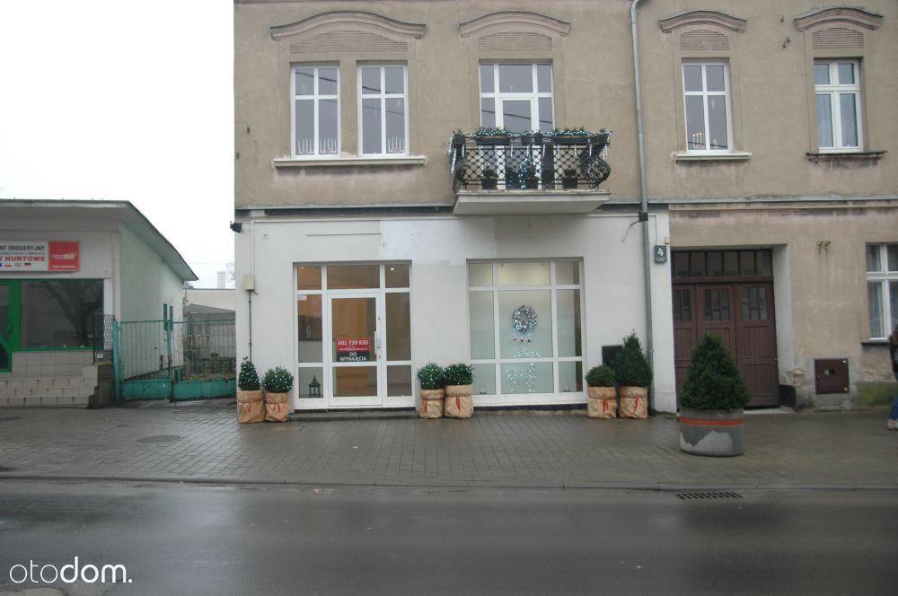 Lokal użytkowy na wynajem, Środa Wielkopolska, średzki, wielkopolskie - Foto 3