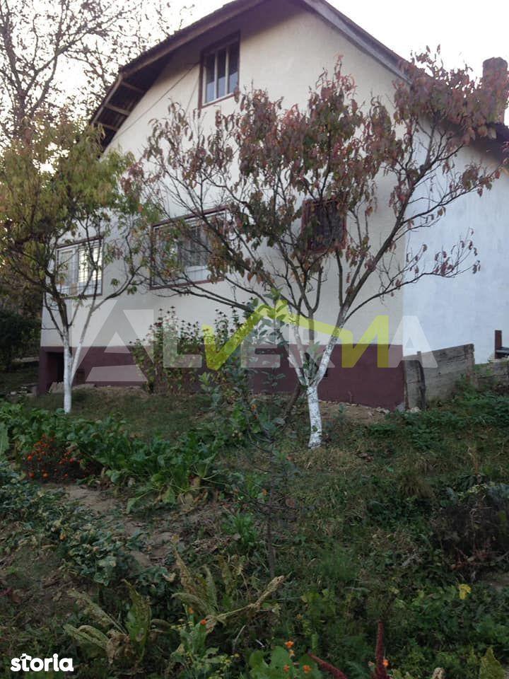Casa de vanzare, Sălaj (judet), Românaşi - Foto 1