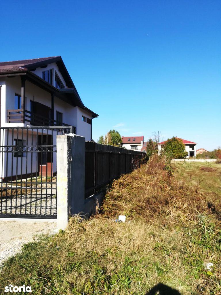 Casa de vanzare, Ilfov (judet), Cornetu - Foto 8