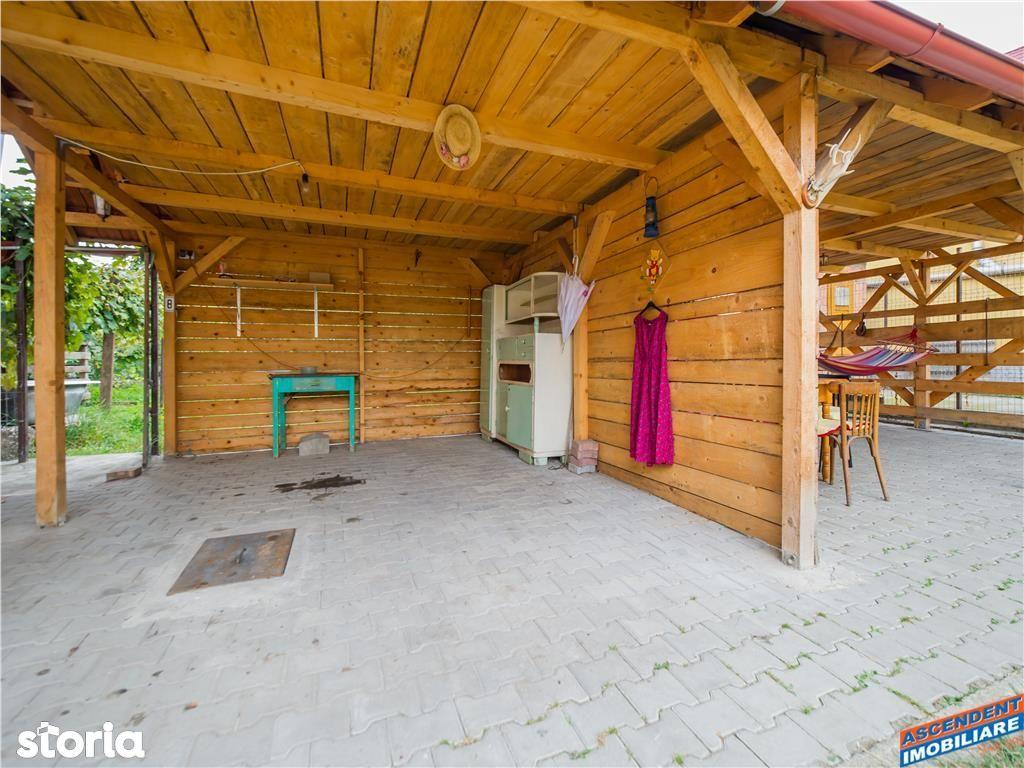 Casa de vanzare, Brașov (judet), Strada Lungă - Foto 11