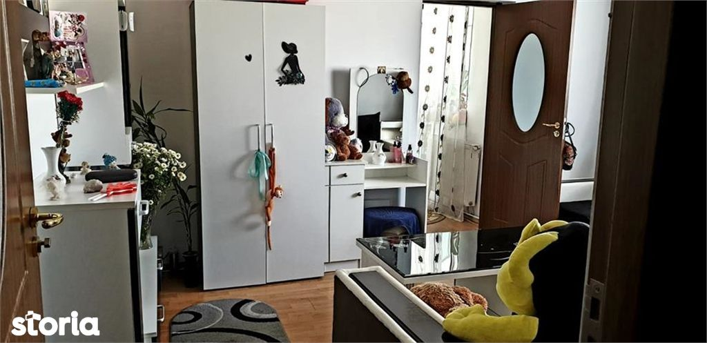 Apartament de vanzare, Argeș (judet), Aleea Poieniței - Foto 2