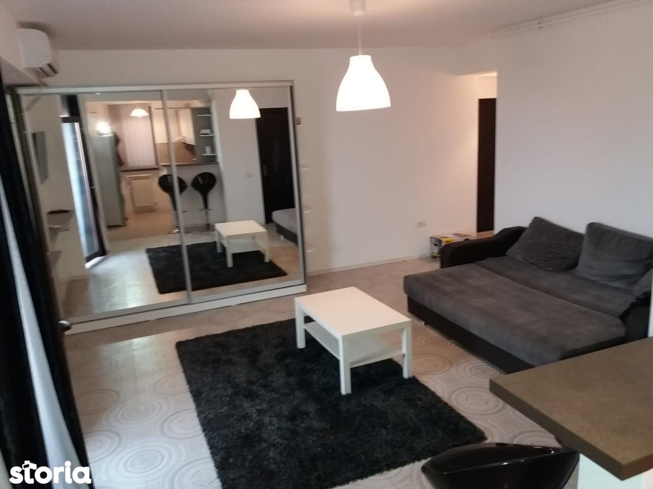 Apartament de inchiriat, Constanța (judet), Strada Dragoslavelor - Foto 1