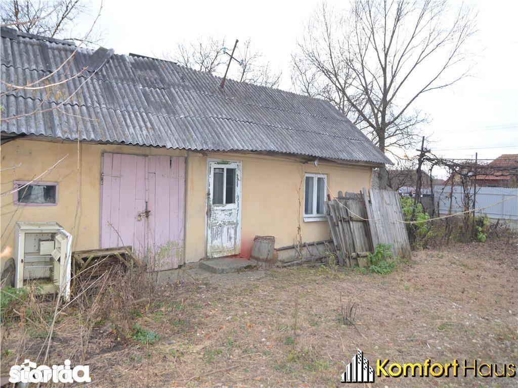 Casa de vanzare, Bacău (judet), Hălmăcioaia - Foto 13