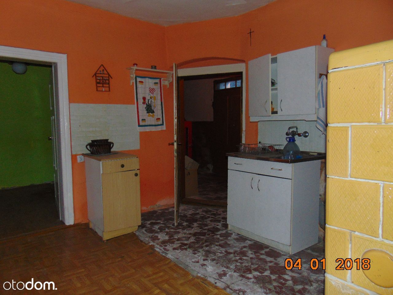 Dom na sprzedaż, Niedźwiedź, ząbkowicki, dolnośląskie - Foto 16