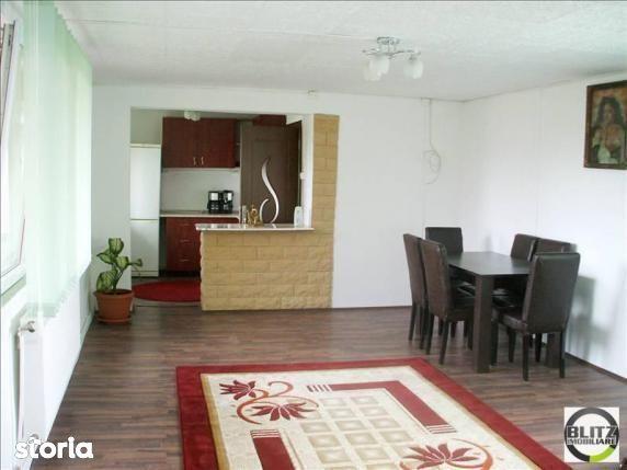 Apartament de inchiriat, Cluj (judet), Strada Ovidiu - Foto 2