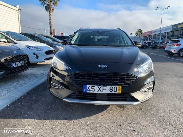 Ford Focus SW ACTIVE - 6