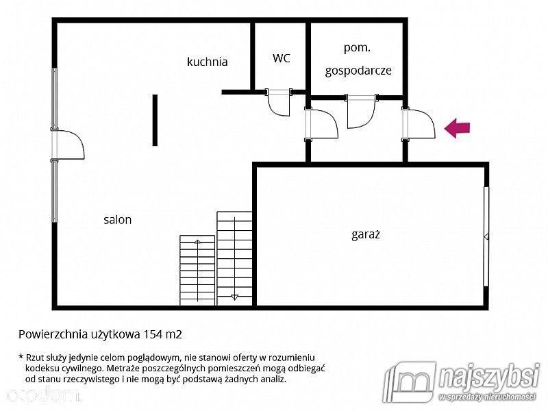 Dom na sprzedaż, Pilchowo, policki, zachodniopomorskie - Foto 14