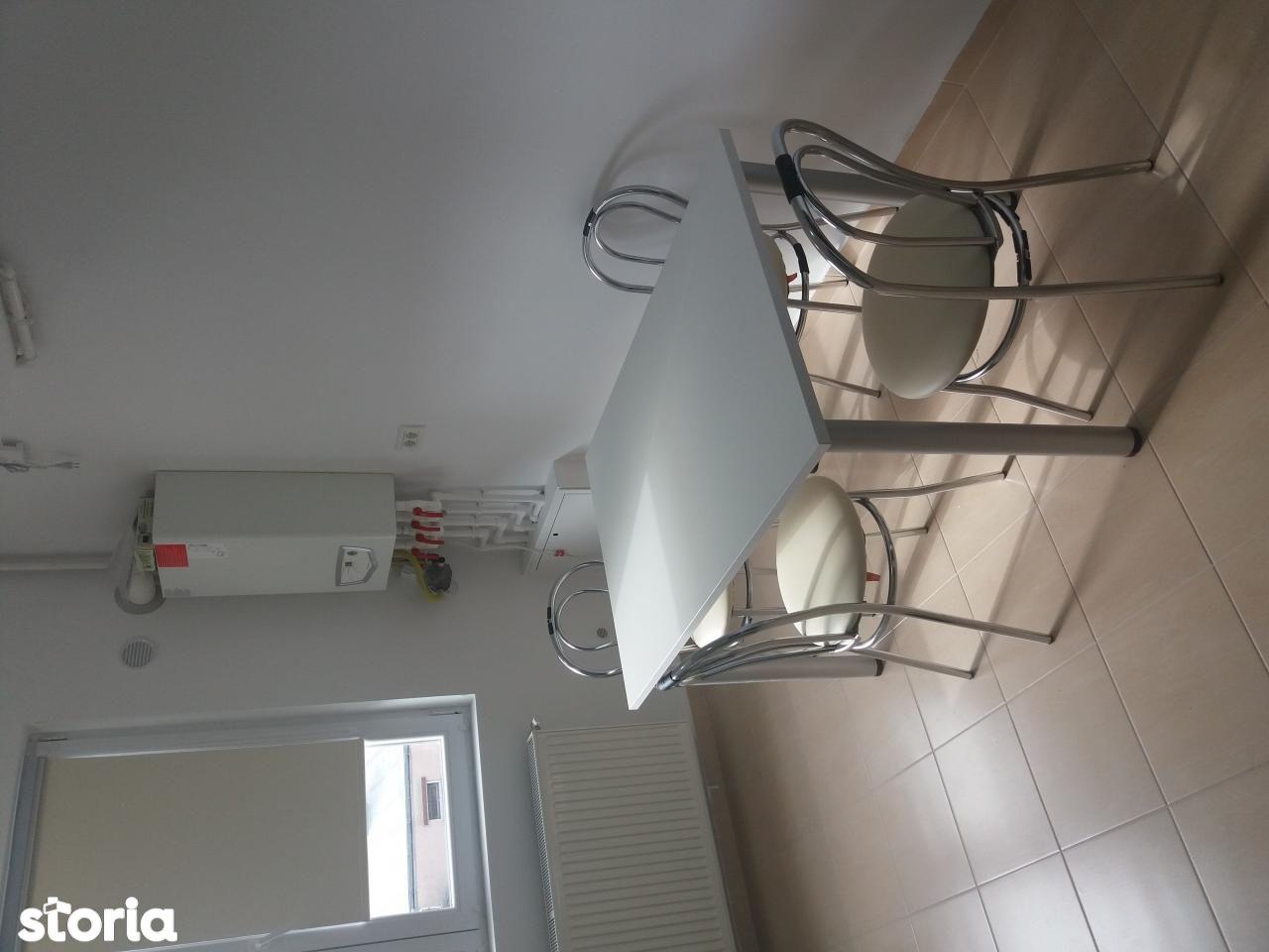 Apartament de inchiriat, București (judet), 13 Septembrie - Foto 2