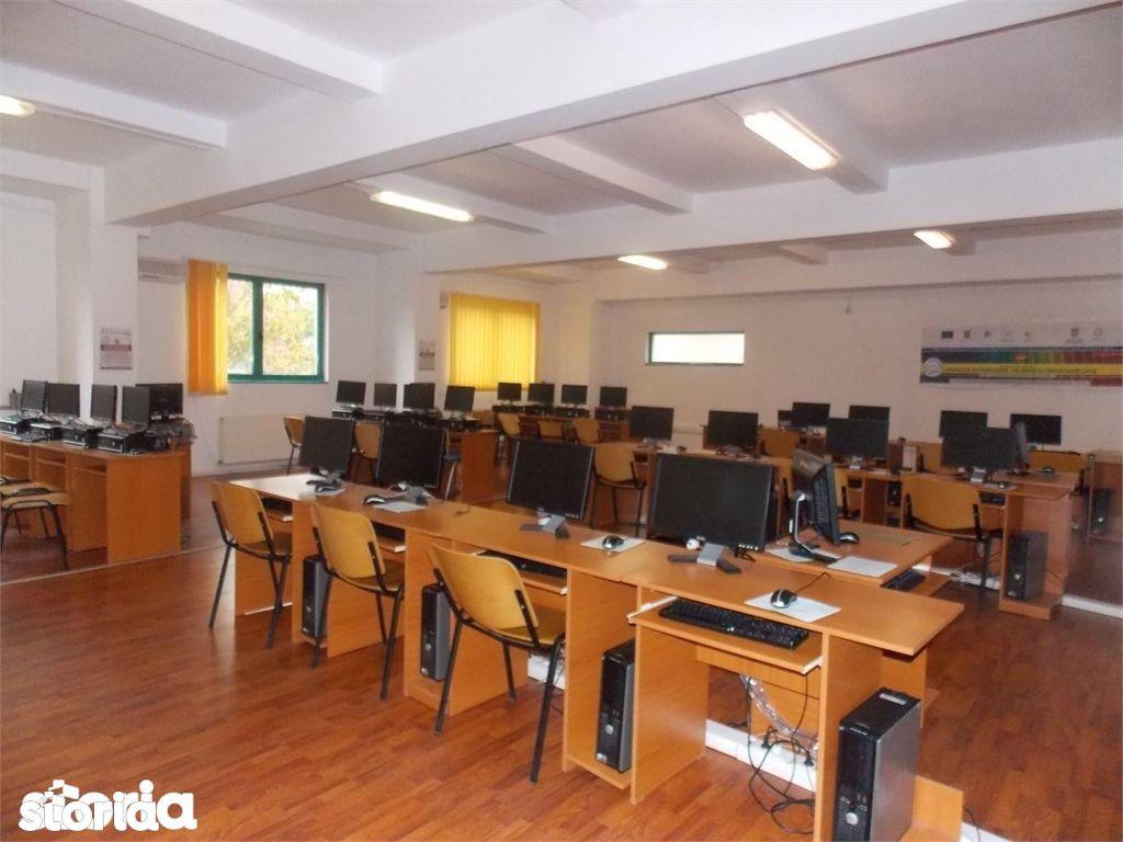 Birou de inchiriat, Sibiu - Foto 5
