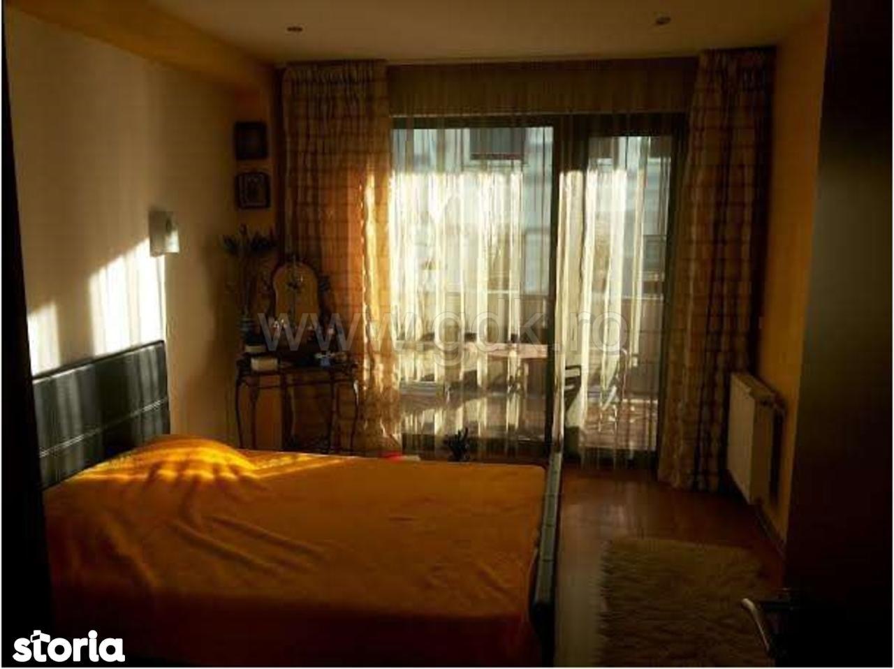Apartament de vanzare, București (judet), Strada Puțul lui Zamfir - Foto 4