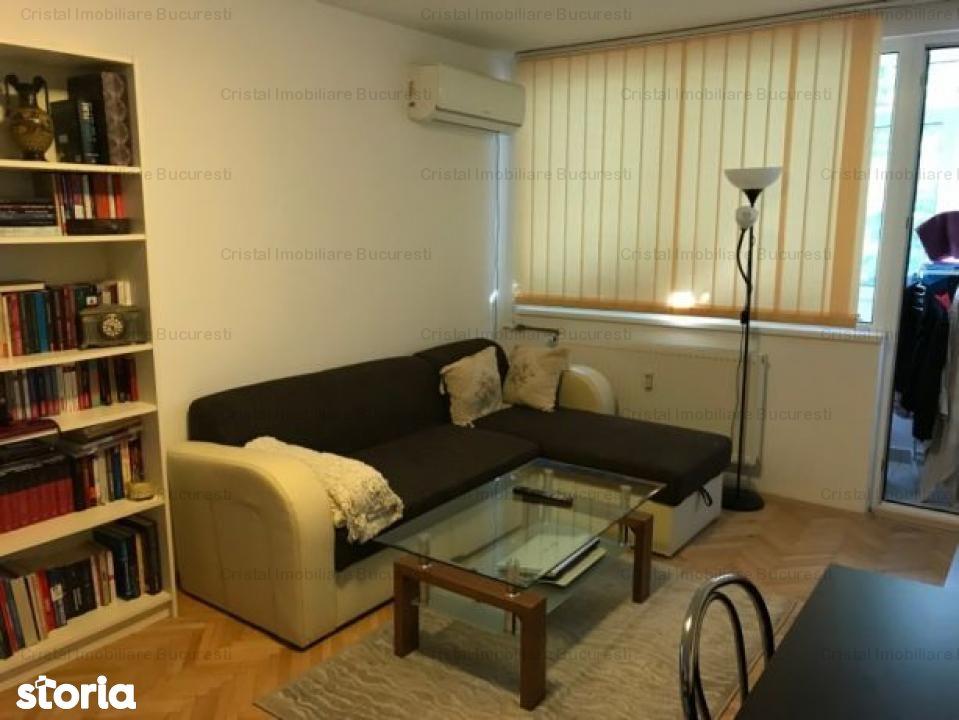 Apartament de vanzare, București (judet), Strada Câmpia Libertății - Foto 1
