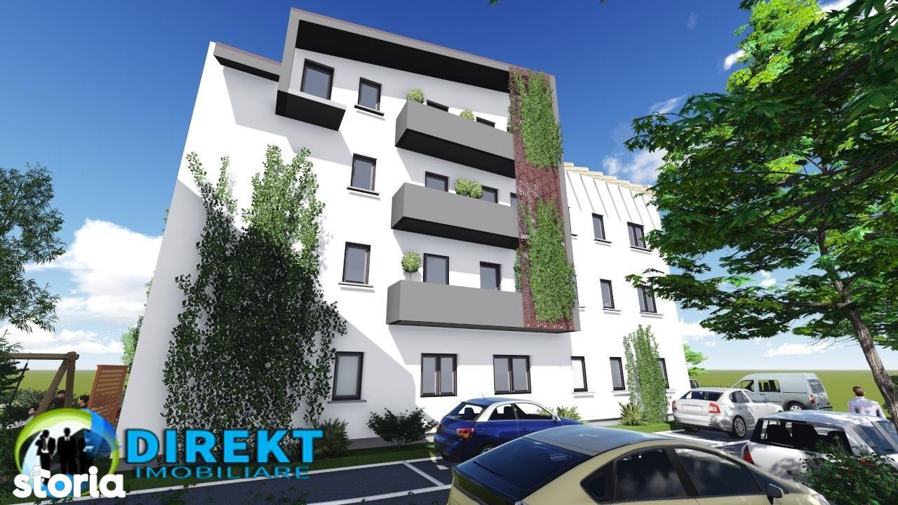 Apartament de vanzare, Bistrița-Năsăud (judet), Bulevardul Independenței - Foto 3