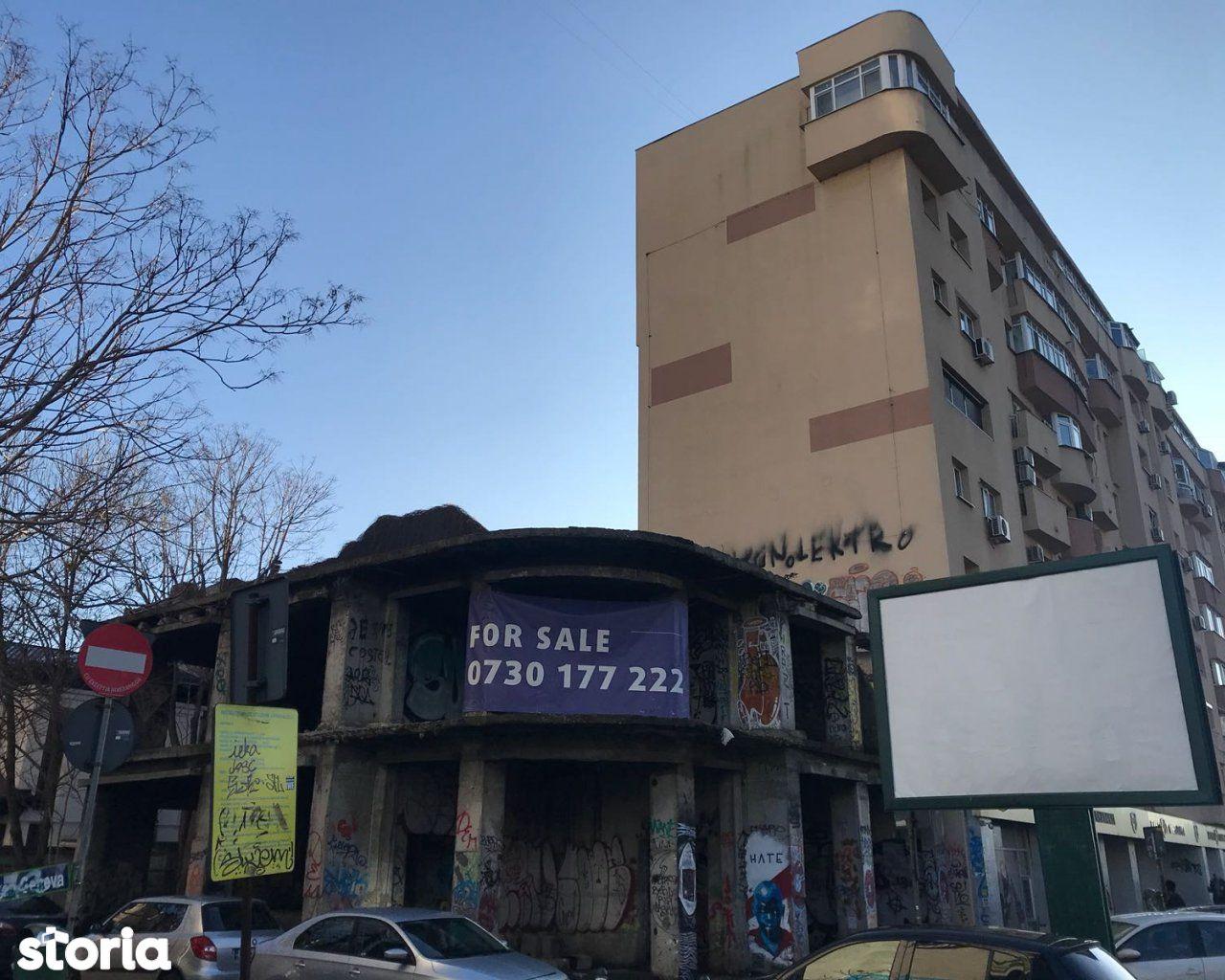 Teren de Vanzare, București (judet), Calea Victoriei - Foto 3