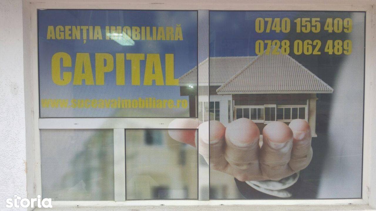 Apartament de vanzare, Suceava (judet), George Enescu - Foto 1
