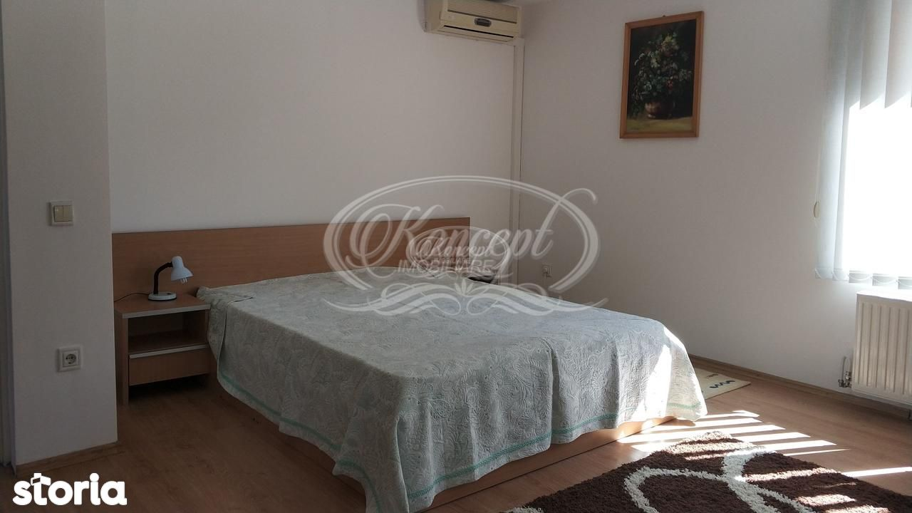 Apartament de inchiriat, Cluj (judet), Strada George Bacovia - Foto 1