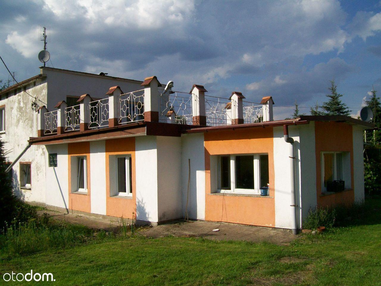 Dom na sprzedaż, Unisław Śląski, wałbrzyski, dolnośląskie - Foto 9