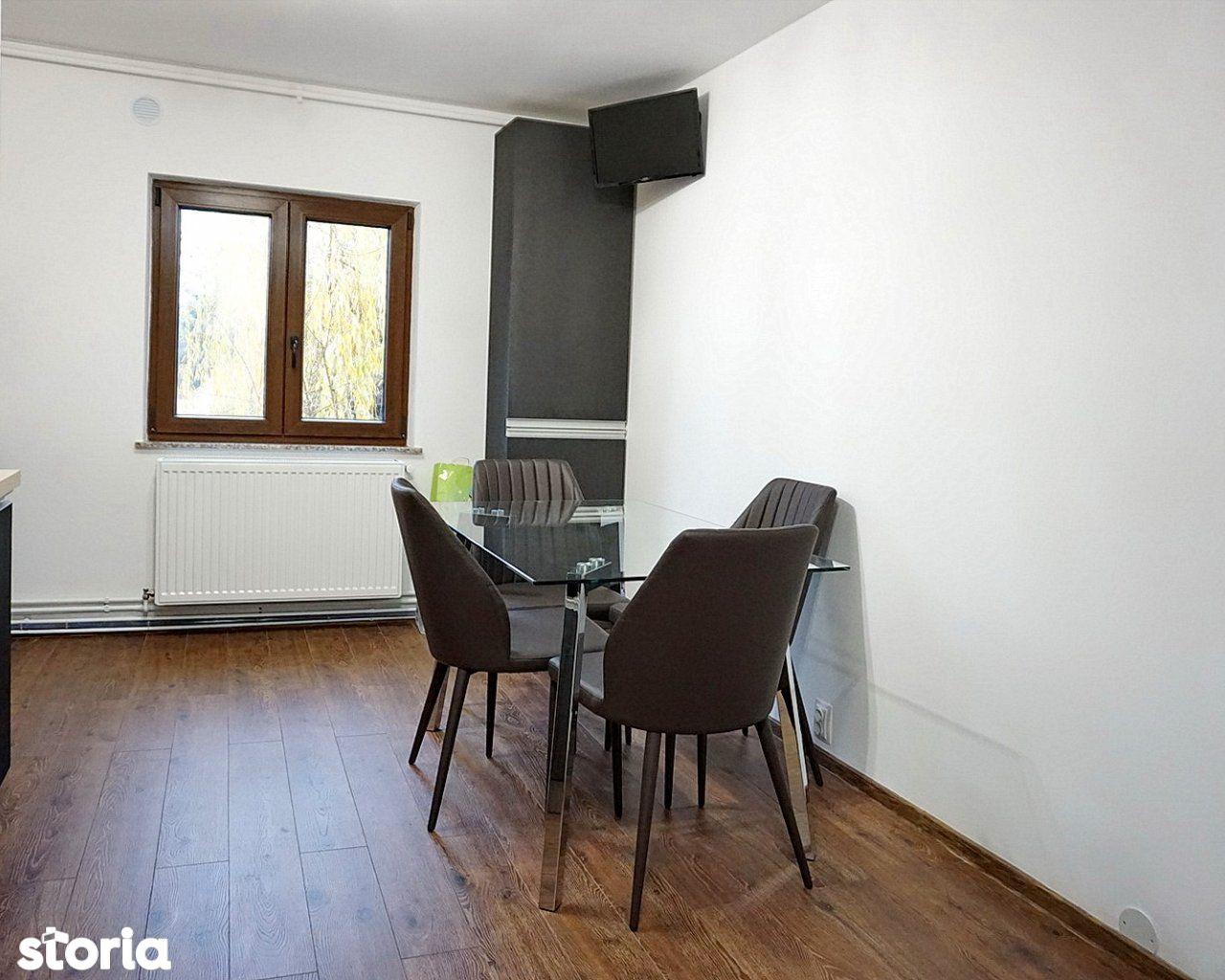 Apartament de vanzare, Brașov (judet), Strada Alexandru Sahia - Foto 9