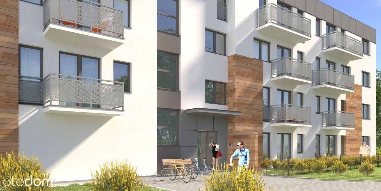 Mieszkanie na sprzedaż, Jarocin, jarociński, wielkopolskie - Foto 4