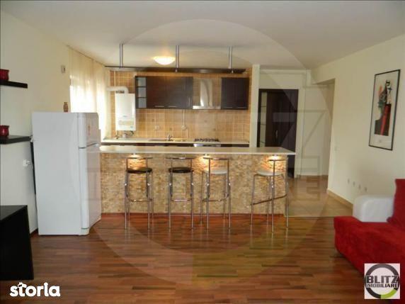 Apartament de inchiriat, Cluj (judet), Strada Septimiu Albini - Foto 7