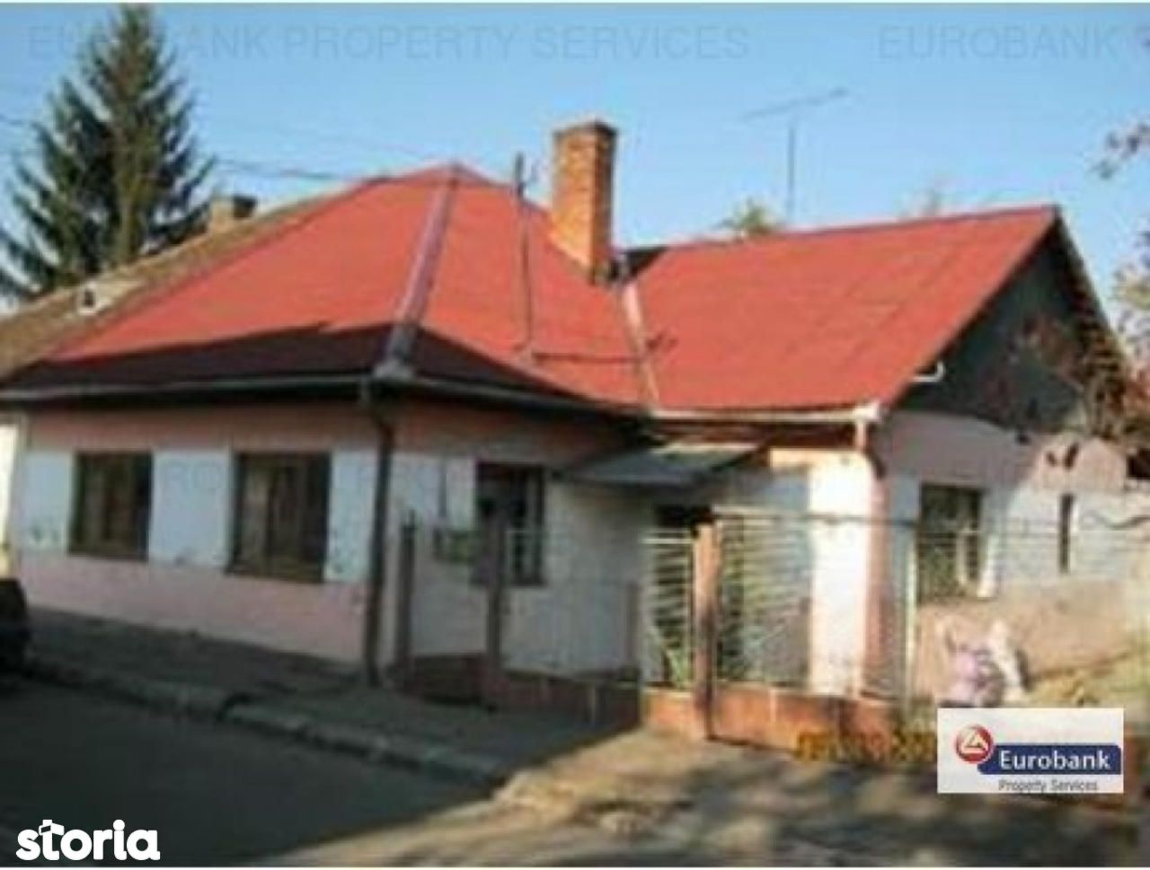 Casa de vanzare, Maramureș (judet), Strada Tisei - Foto 1