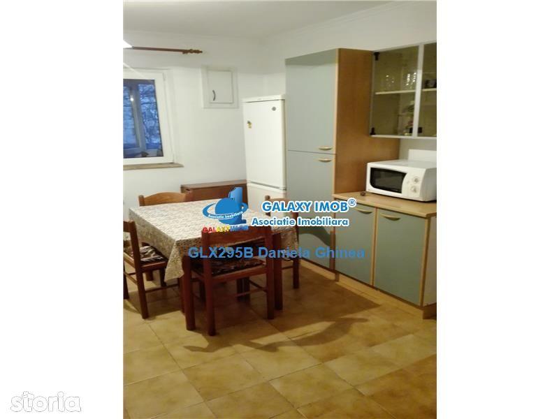 Apartament de inchiriat, București (judet), Strada Locotenent Aurel Botea - Foto 8