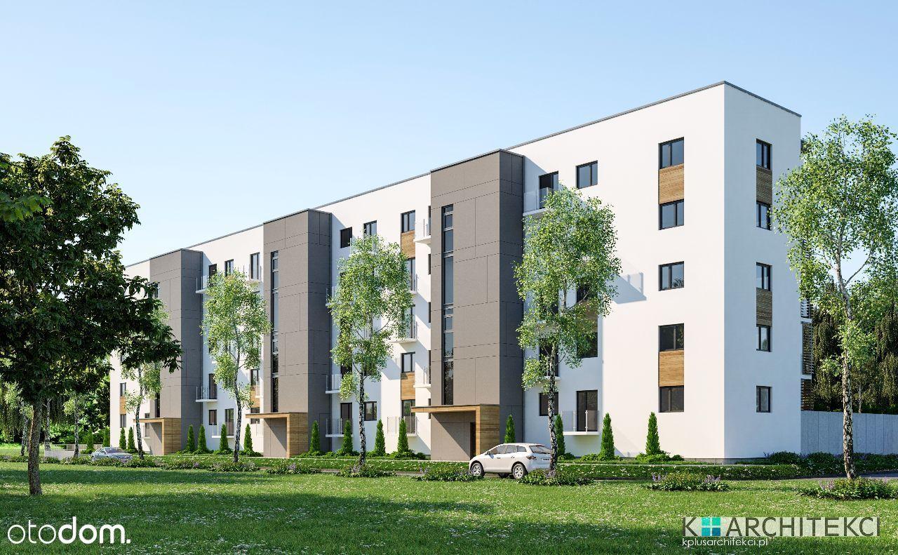 Inwestycja deweloperska, Rzeszów, Biała - Foto 2
