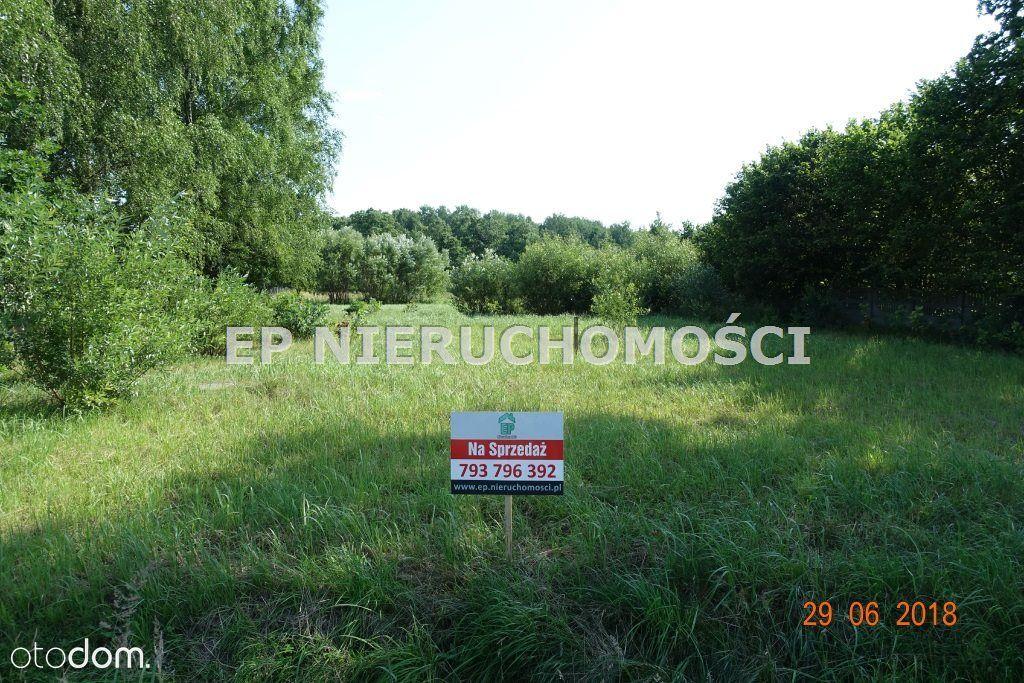 Działka na sprzedaż, Sobuczyna, częstochowski, śląskie - Foto 1