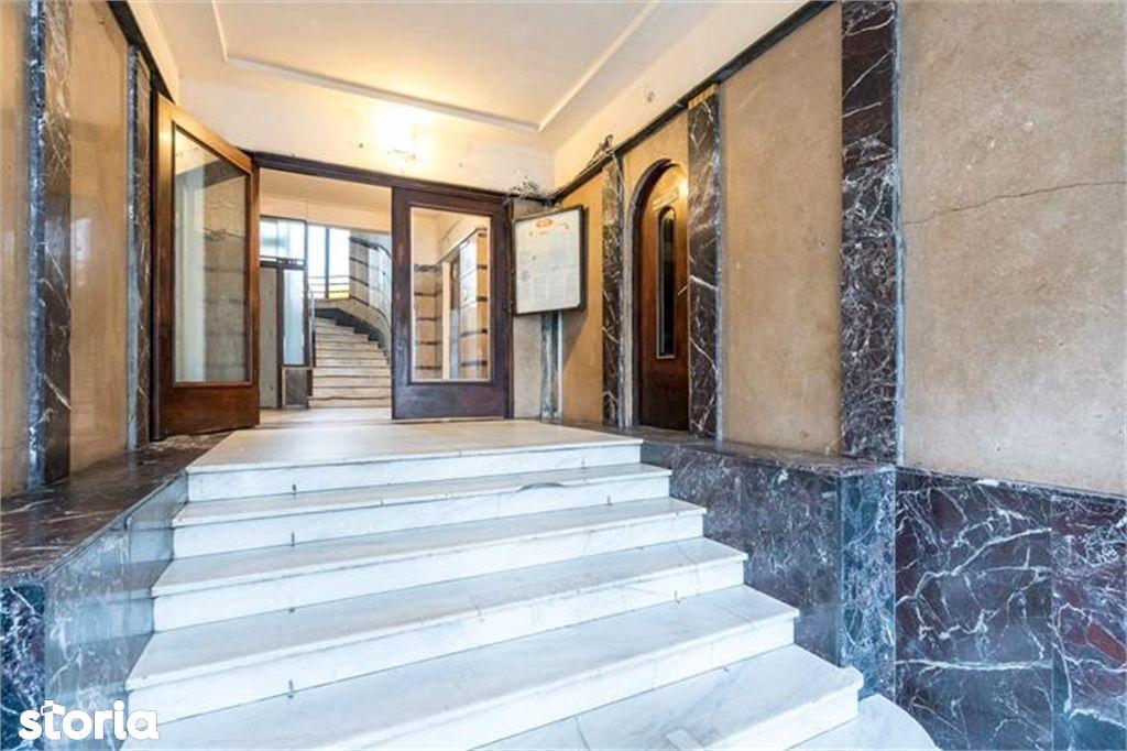Apartament de vanzare, București (judet), Strada Mântuleasa - Foto 20