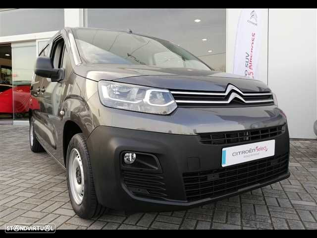 Citroën Berlingo 1.6 BlueHDi M Driver - 1