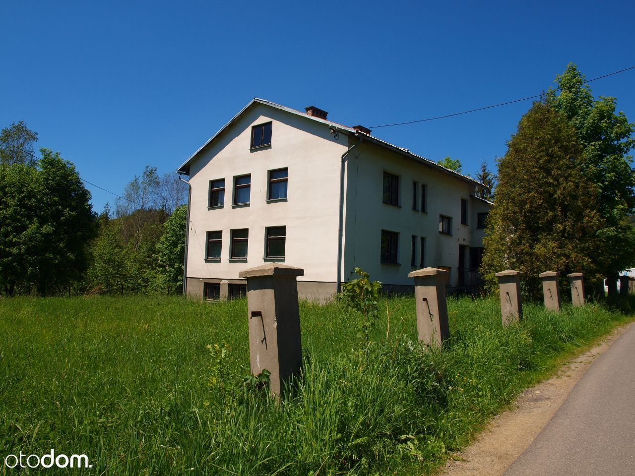 Dom na sprzedaż, Kamesznica, żywiecki, śląskie - Foto 1