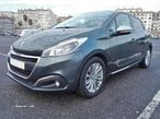 Peugeot 208 1.2 PureTech Style c/ Pack Visibilidade - 11