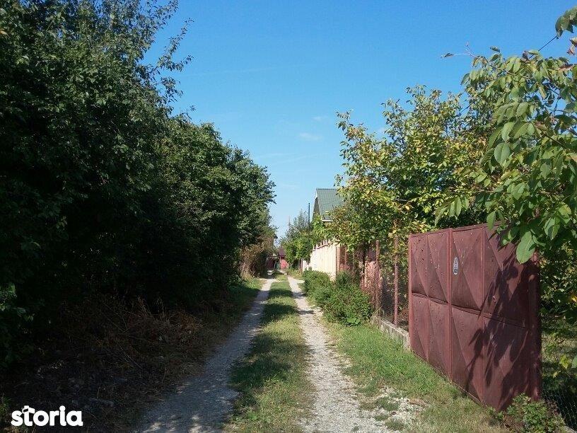 Casa de vanzare, Ilfov (judet), Strada Rozmarin - Foto 6