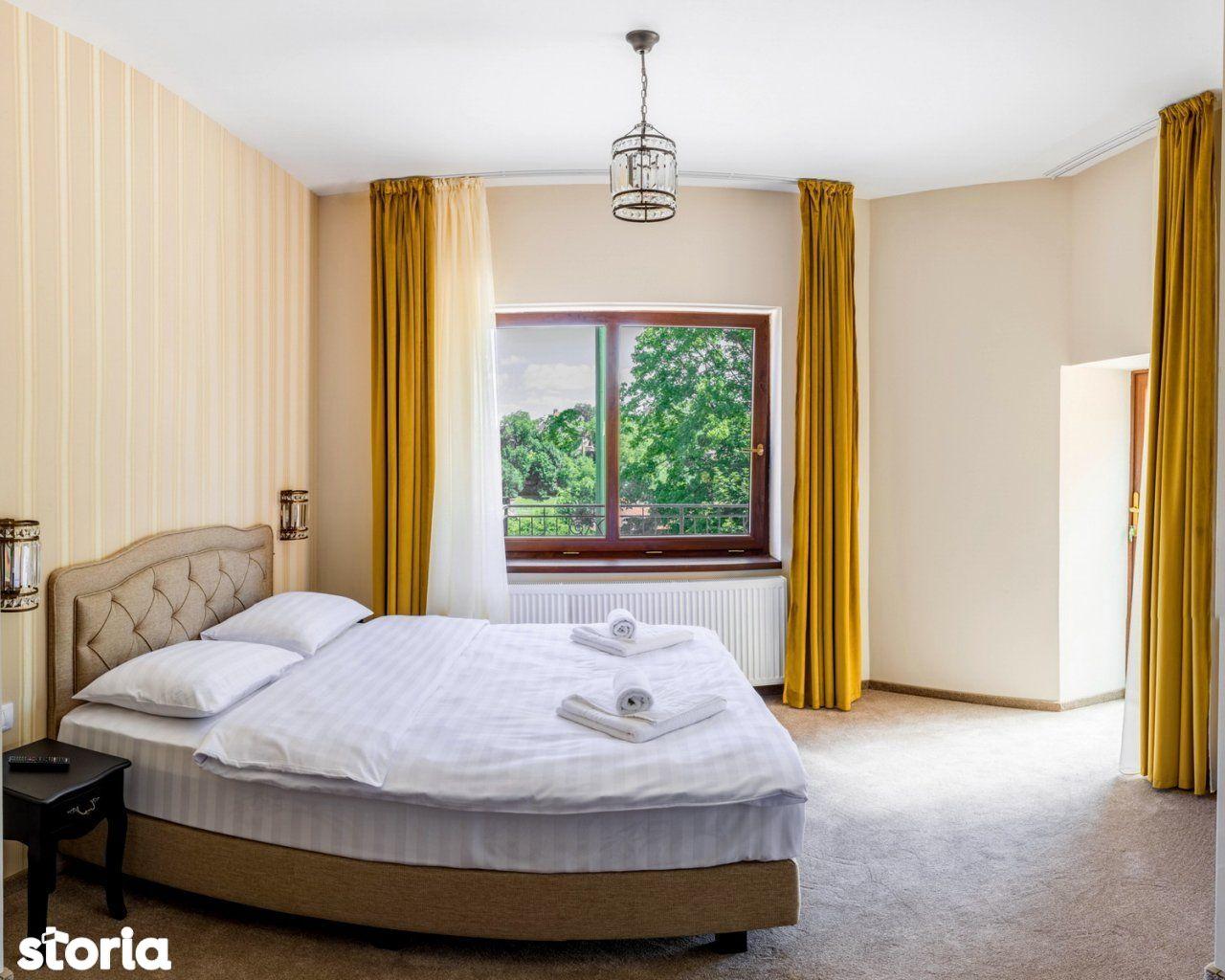 Apartament de inchiriat, Brașov (judet), Bulevardul Eroilor - Foto 3