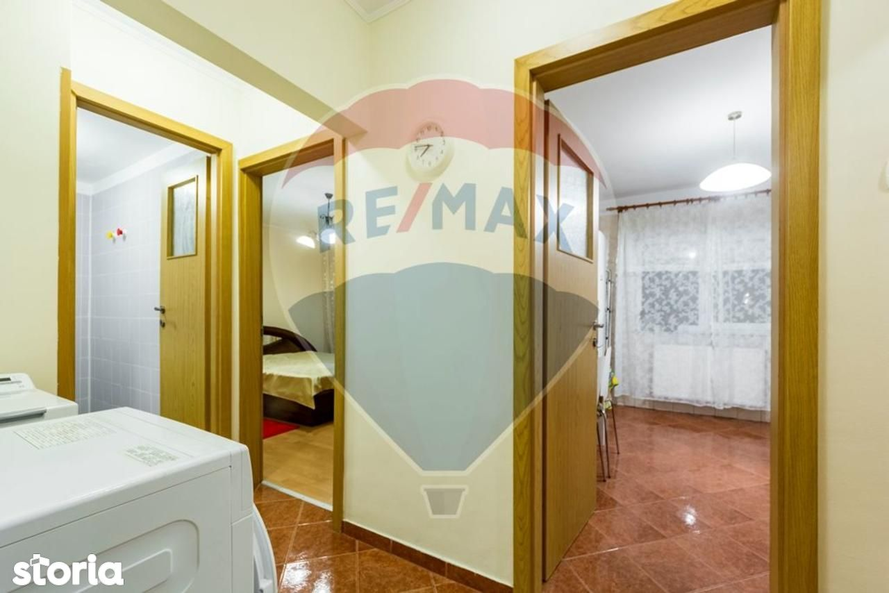 Apartament de inchiriat, București (judet), Strada Vlad Județul - Foto 7