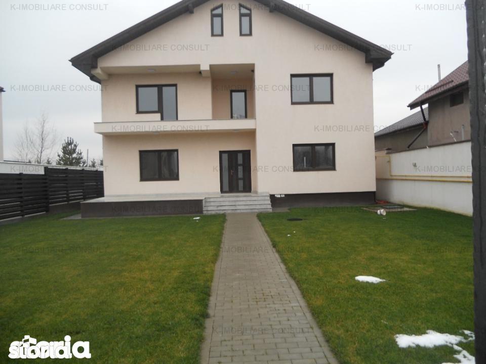 Casa de vanzare, Buftea, Bucuresti - Ilfov - Foto 1