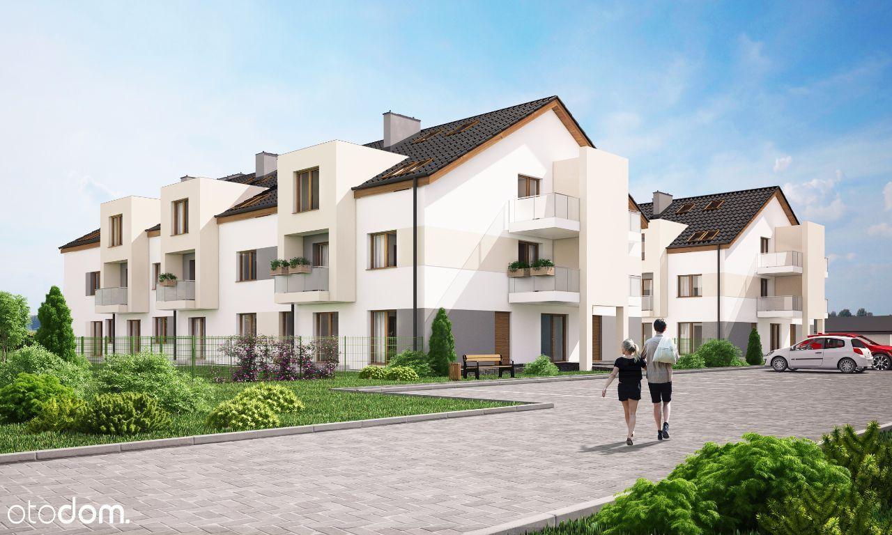 Mieszkanie na sprzedaż, Wilkszyn, średzki, dolnośląskie - Foto 1004