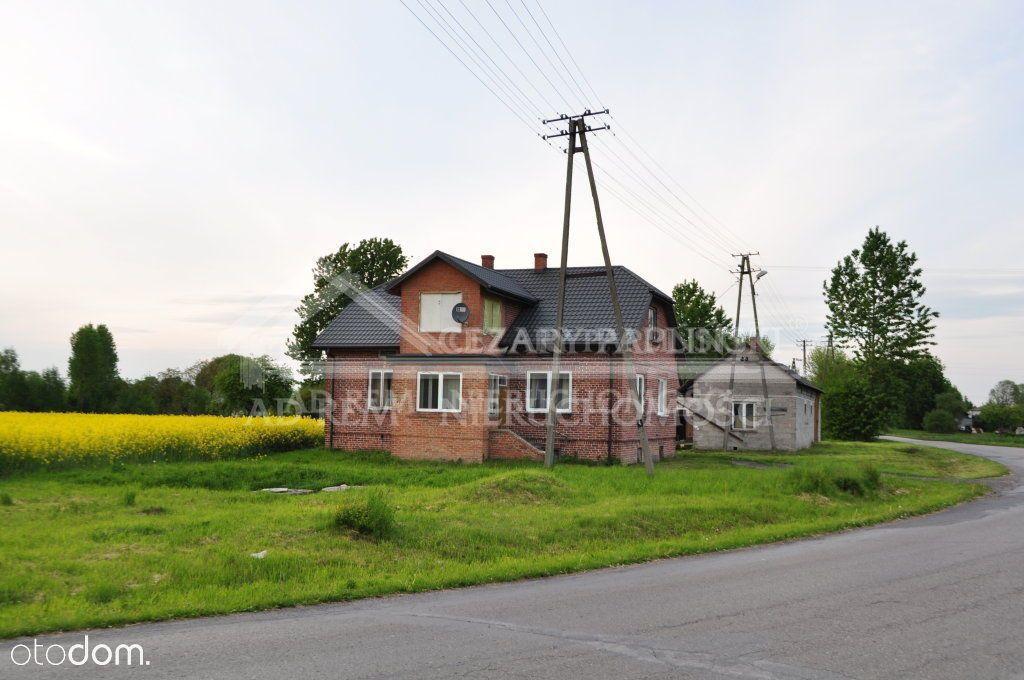 Dom na sprzedaż, Starościce, łęczyński, lubelskie - Foto 6