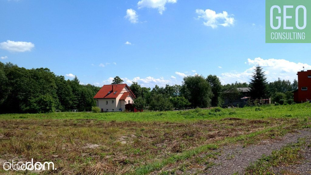 Działka na sprzedaż, Dąbrowa Szlachecka, krakowski, małopolskie - Foto 7
