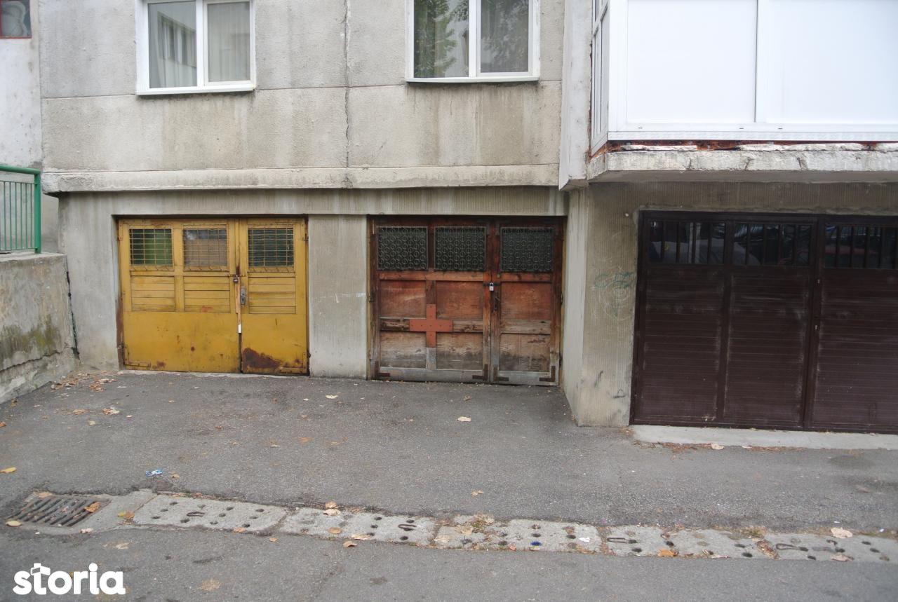 Apartament de vanzare, Argeș (judet), Craiovei - Foto 11