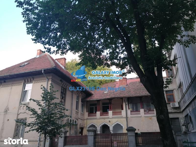 Apartament de vanzare, București (judet), Strada Sfinții Apostoli - Foto 1