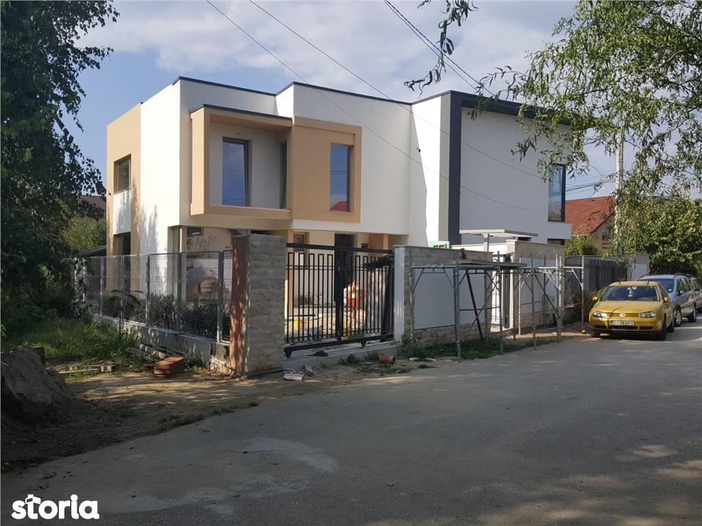 Casa de vanzare, Argeș (judet), Aleea Plopilor - Foto 1