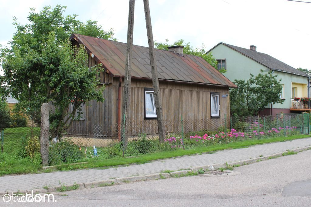 Dom na sprzedaż, Kuczbork-Osada, żuromiński, mazowieckie - Foto 12