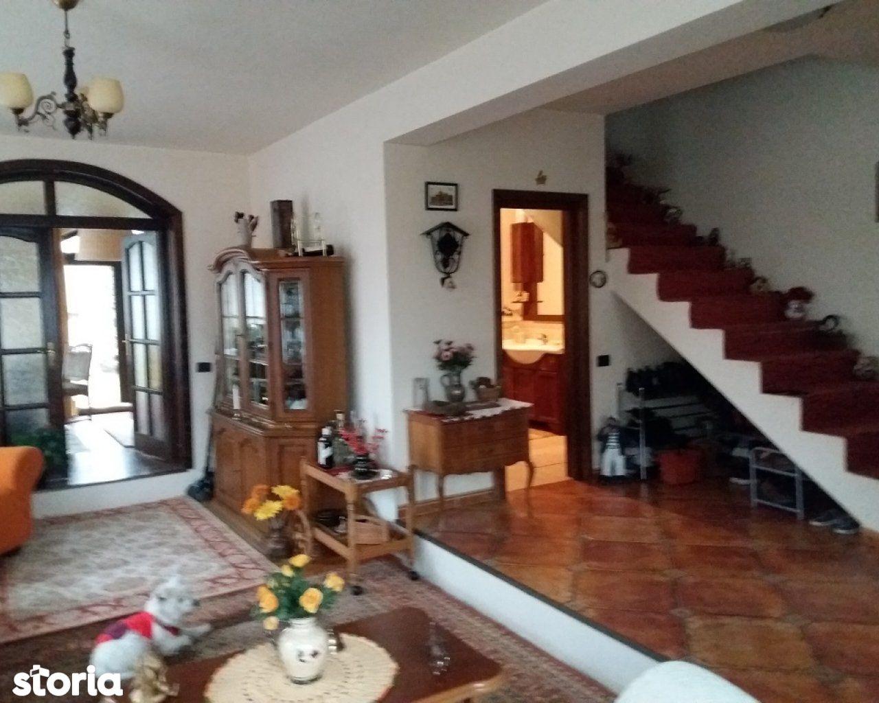 Casa de vanzare, Cluj (judet), Strada Trâmbițașului - Foto 2
